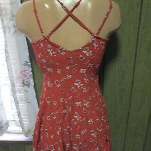 AMERICAN EAGLE MINI DRESS SIZE 0/0/0